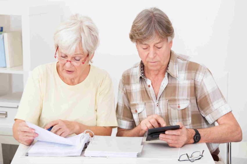 Пенсионеры не попадают под льготы
