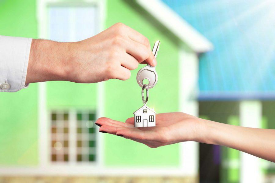 Ипотека в Сбербанке на покупку дома