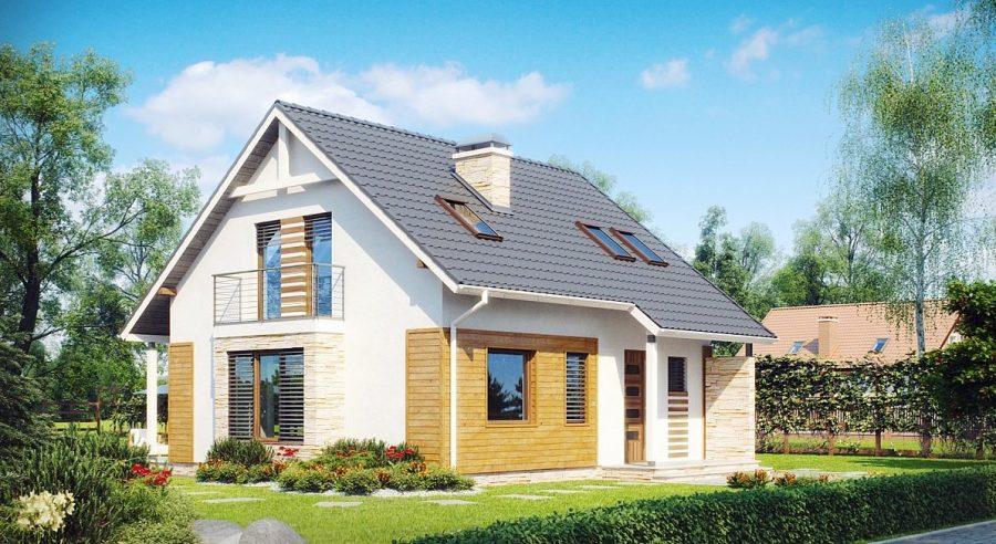 Купить дом с земельным участком