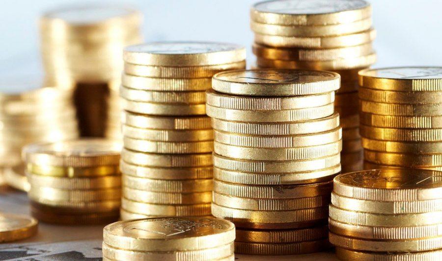 Состояние депозита в банке