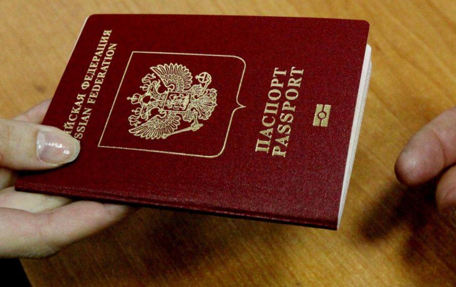 Умерший имел российское гражданство