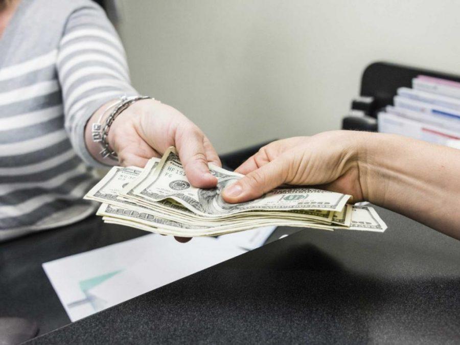 Взять кредит в сша онлайн из россии