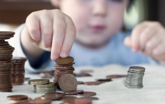 Социальный вклад Сбербанка для детей без попечения родителей