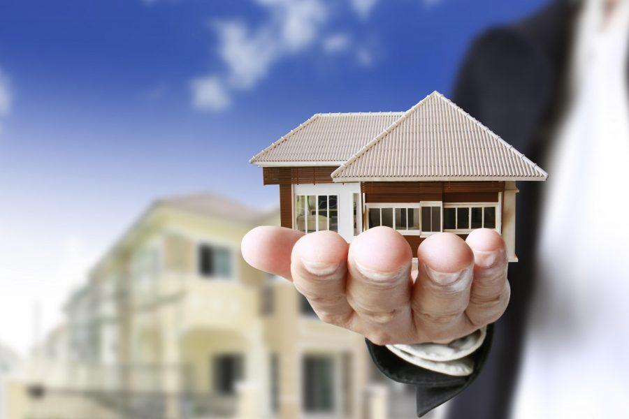 Вопрос приобретения жилья