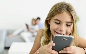 Приложение СберKids для детей и родителей