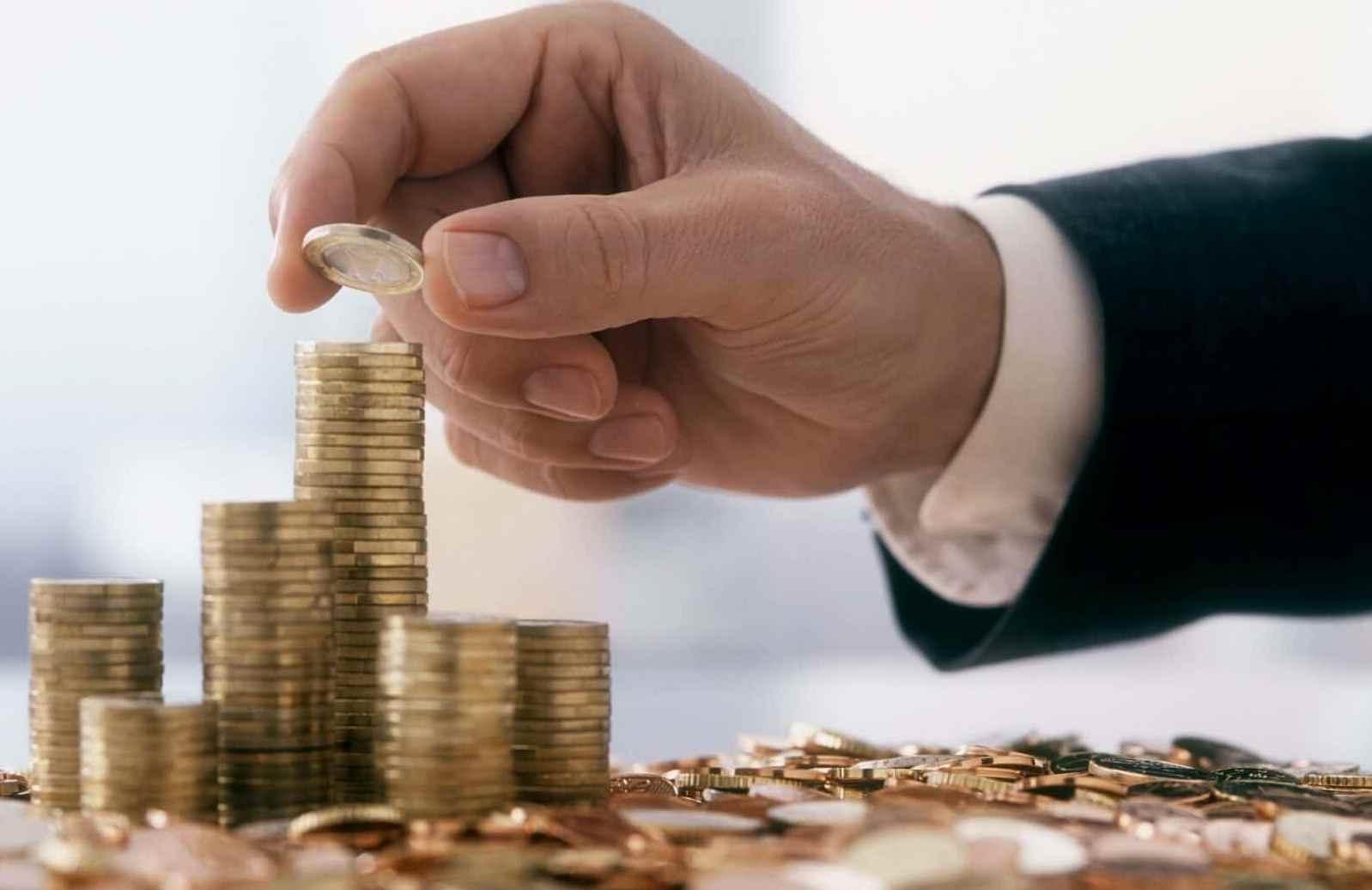 Накопительные счета в Сбербанке