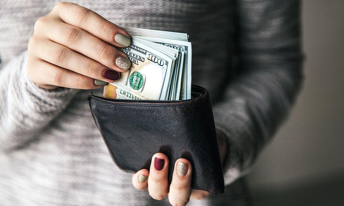 Вывести деньги с расчетного счета
