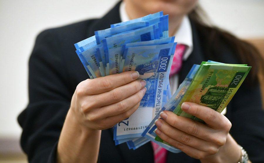 Заемщики исправляют финансовое положение