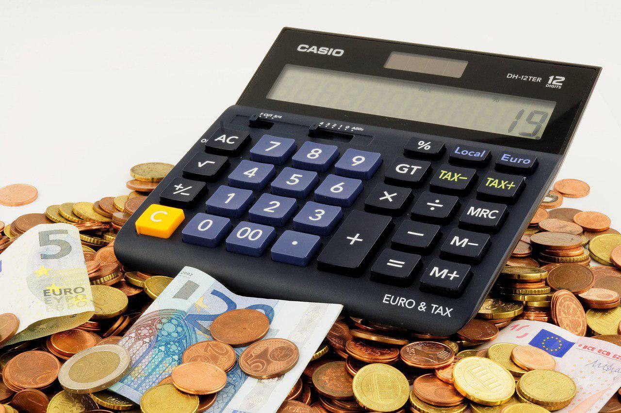 Рассчитать размеры выплаты
