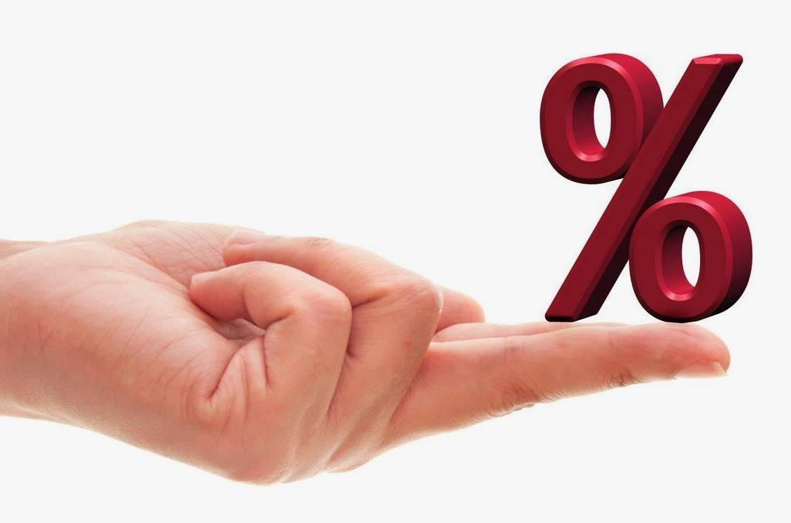 Процентная ставка для прибыли