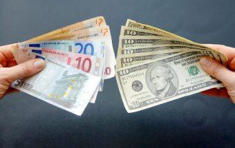 Реквизиты Сбербанка на английском языке для переводов в иностранной валюте