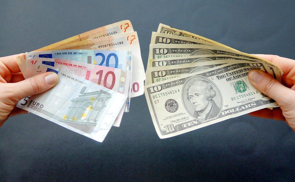 Перевод валюты между государствами