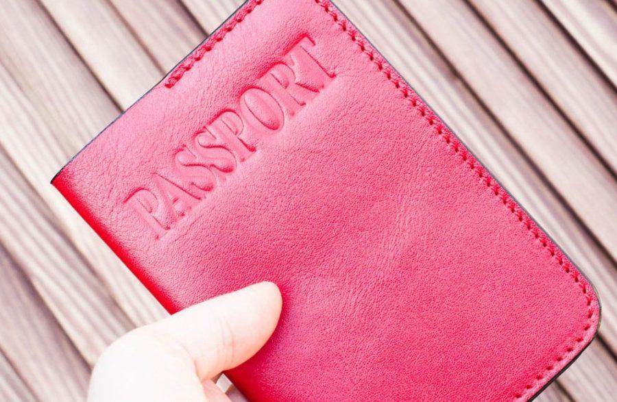 Обратиться в банк с паспортом