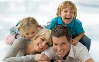 Страхование жизни Семейный актив от Сбербанка
