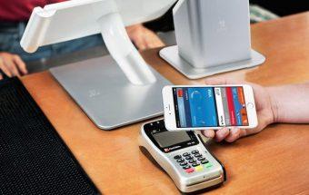 Как платить телефоном вместо карты Сбербанка в магазинах