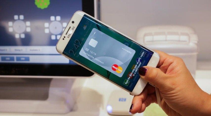 Платить телефоном вместо карты