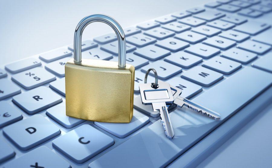 Сбербанк защищает персональные данные