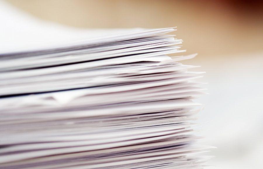 Собрать пакет документов