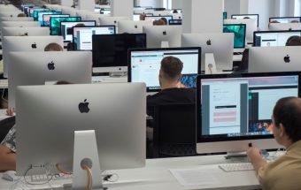 Школа 21 — школа программирования от Сбербанка