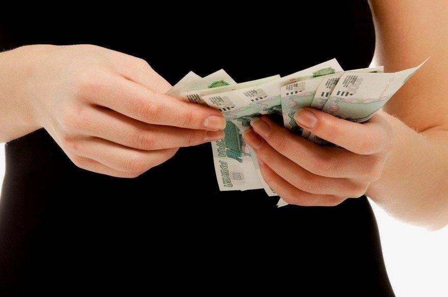 Ежемесячный платеж в Сбербанк