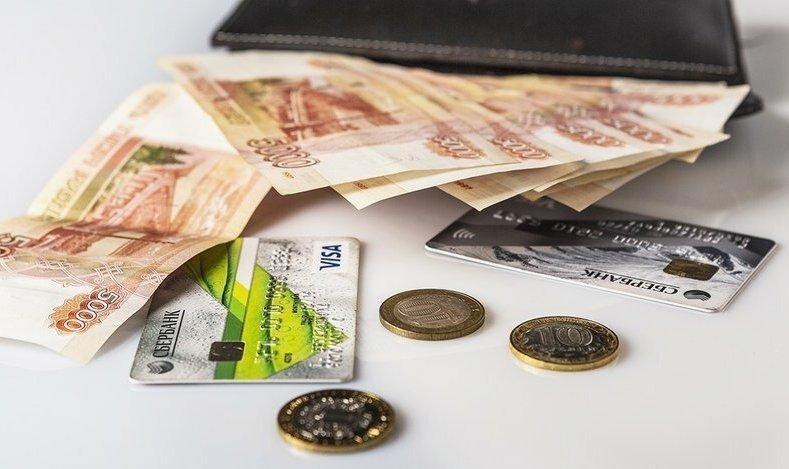 Подозрительный перевод денег со счета
